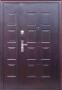 Дверь s160 dl - Дверь S-160DL (молоток) Металлическая входная дверь пр-во Китай. Покрытие крупнозернистый молоток. Размер 1300 х 2200 х 70. Открывание левое/правое. Петли внутренние. 2 замка.