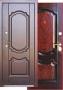 Дверь s69 - Дверь S-69  (молоток + ПВХ). Металлическая входная дверь пр-во Китай. Покрытие молотковое + ПВХ. Размер 860/960 х 2050 х 76. Открывание левое/правое. Петли внутренние. 2 замка. Утеплитель минеральная вата .