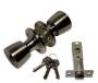 Защелка межкомнатная 3091 ab et - Замок Arsenal 3091 AB ET с ключом, бронза