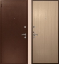 Гардиан ДС 2(1) комплектация 2 - Дверь входная металическая . Производитель