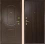 Гардиан ДС 2(1) комплектация 7 - Дверь входная металическая . Производитель