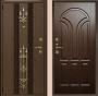 Гардиан ДС 2(1) комплектация 8 - Дверь входная металическая . Производитель