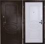 "Входная дверь Грань (Антарес) ""Давка орион Антик бронза патина"
