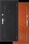 """Дверь """"Мега"""""""